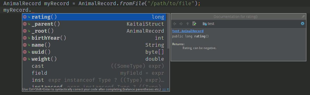 Kaitai Struct User Guide